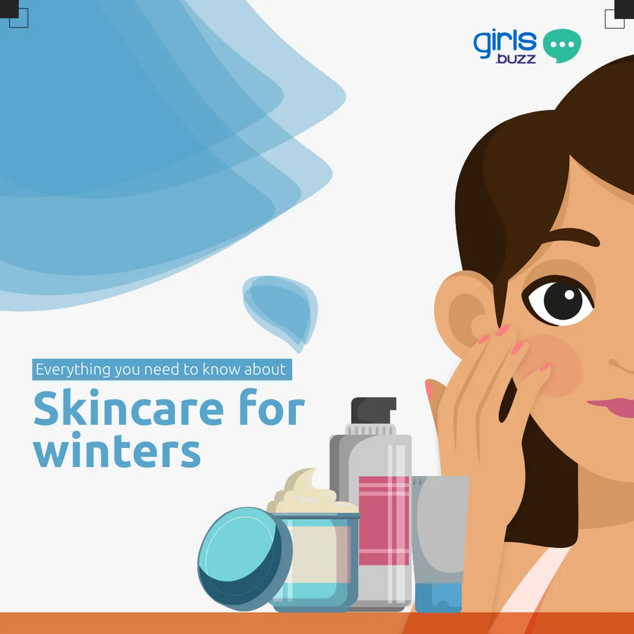 Skincare for winters.webp
